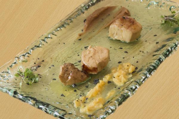 gastronomia restaurante sevilla