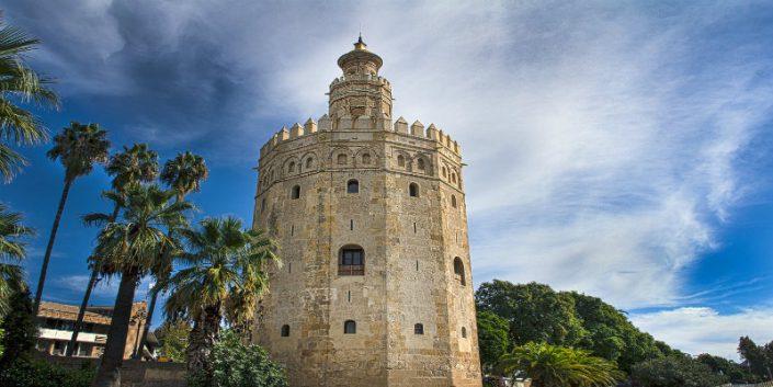 torre oro restaurante sevilla